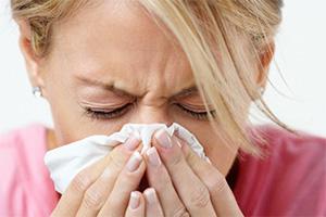 Аллергические ринит